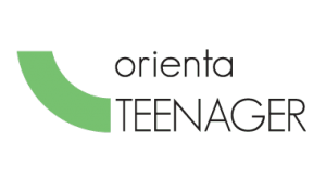 logo orienta teenager