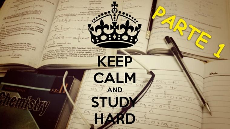 Studiare meglio: 9 consigli utili (parte1)