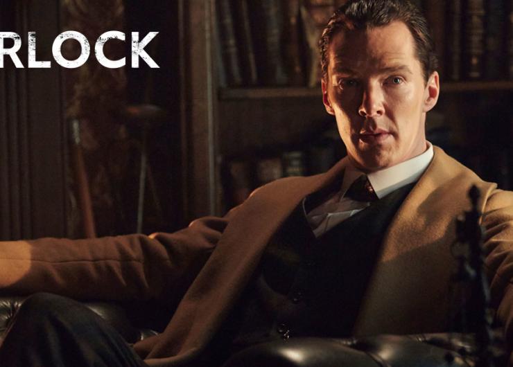Sherlock Holmes e la sua abilità di osservare i problemi da diverse angolazioni.