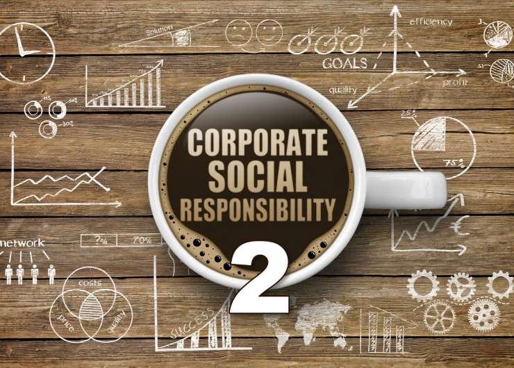 Responsabilità sociale d'impresa: ecco le aziende più virtuose